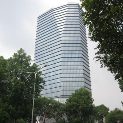 Cao ốc The Lim Tower – TP.HCM 2012