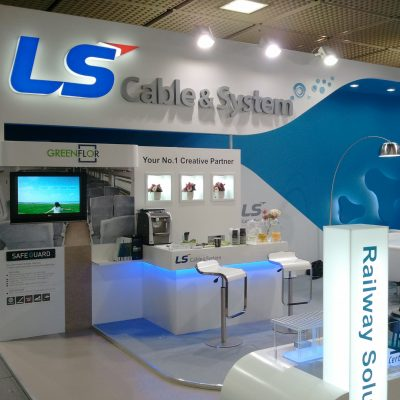 LS Cable & System becomes a world-class cable maker on its 50th anniversary