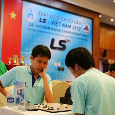 LS Group sponsors Baduk Championship in Vietnam