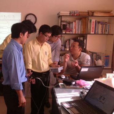 LSIS hỗ trợ Trung tâm bảo hành tại Việt Nam