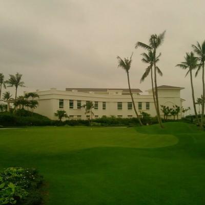 Khu nghỉ dưỡng Song Gia resort