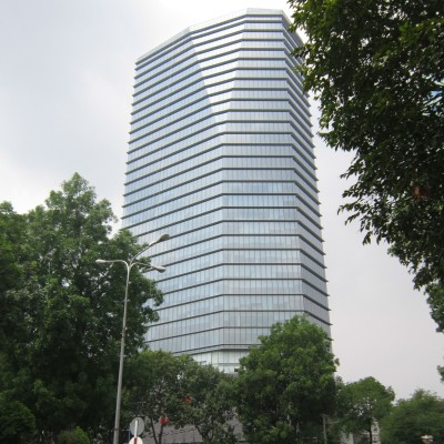 The Lim Tower – HCMC 2012