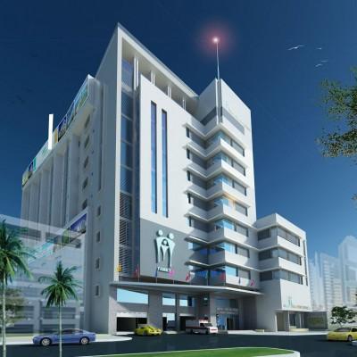 Bệnh viện Gia đình – Đà Nẵng 2013