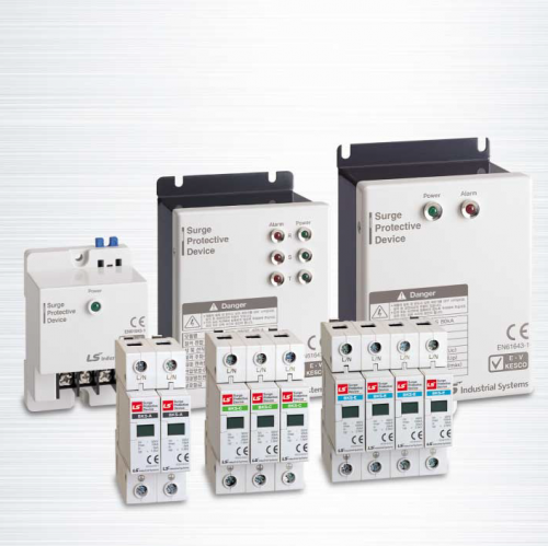 Residual Current Devices