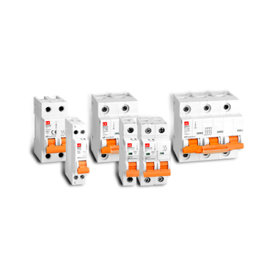 Miniature Circuit Breakers & Isolators