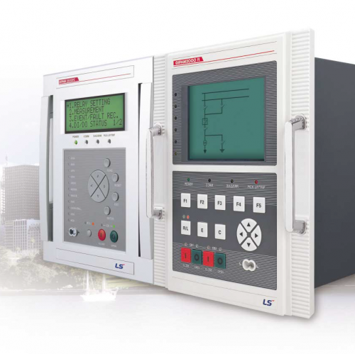 Digital Integrated Protection & Monitoring Equipment (GIPAM-2200)
