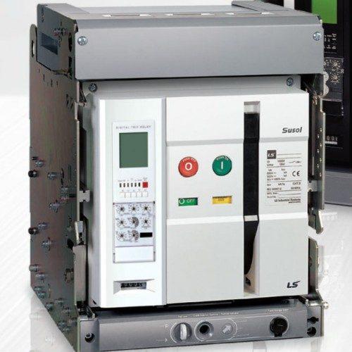 Susol Air Circuit Breakers (High-end)