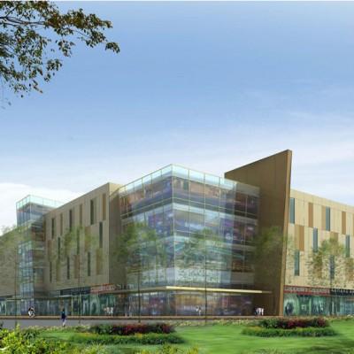 Trung tâm Thương mại AEON Bình Dương – 2014