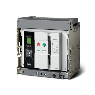 Metasol Molded Case Circuit Breakers (Standard)