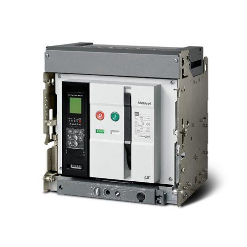 Metasol Molded Case Circuit Breakers (Standard)