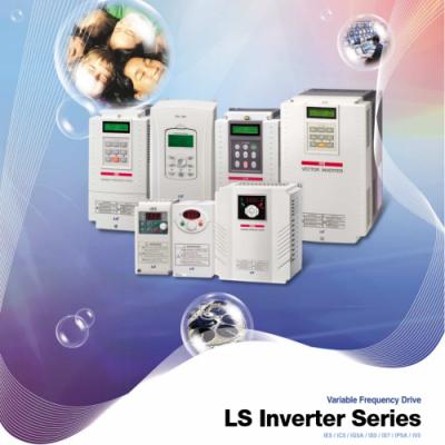 Starvert Inverter Series