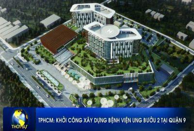 Bệnh viện Ung Bướu TPHCM - Cơ sở 2